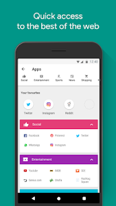 Google Go: A lighter, faster way to search  APK