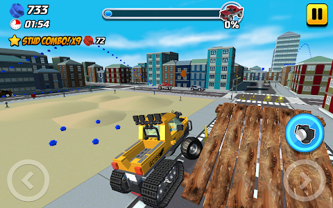 LEGO® City 43.211.803 APK