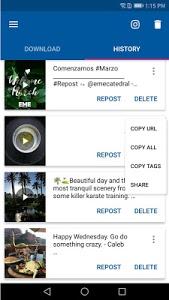 Video Downloader - for Instagram Repost App 1.1.64 APK