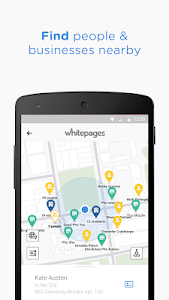 Whitepages People Search 3.3.10 APK