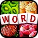 Download 4 Pics Guess 1 Word - Word Games Puzzle APK