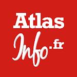 Cover Image of Download ATLASINFO.FR APK
