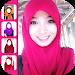 Beauty Hijab Camera