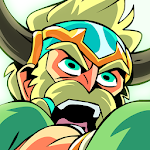 Cover Image of Download Brawlhalla APK