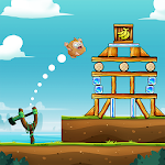 Cover Image of Download Catapult Quest APK