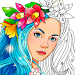 Color Fun - Color by Number & Coloring Books
