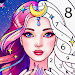 Coloren - Color by Number & Puzzle Games
