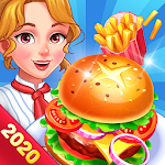 Download Cooking Master :Fever Chef Restaurant Cooking Game APK