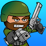 Download Download Mini Militia – Doodle Army 2 APK For Android 2021