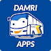 Download DAMRI Apps APK