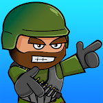 Cover Image of Download Mini Militia - Doodle Army 2 APK