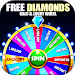 Free Diamonds Calc And Spin Wheel For FreeFires™