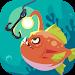 Happy Fishing - Catch Fish and Treasures