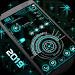 Download Hi-Tech Launcher 2019 - UI of Future, Theme, Fast APK
