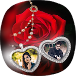Download Love Locket photo frames APK