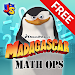 Download Madagascar Math Ops Free APK