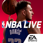 Cover Image of Download NBA LIVE Mobile Basketball APK