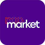 Cover Image of Download NooMarket - Mobile APK