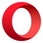 Download Opera browser with free VPN APK