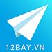 San Ve May Bay Gia Re - 12Bay.vn