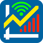 Cover Image of Download Signal Strength 3G, 4G, 5G, WiFi - Speed Test APK
