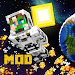 Download Spacecraft mod APK
