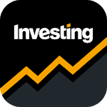 Cover Image of Download Investing.com: Stocks, Finance, Markets & News APK