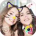 Download Sweet Face Camera - live filter, Selfie face app APK