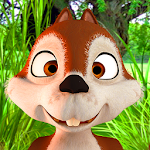 Download Talking James Squirrel - Virtual Pet APK