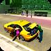 World Careem Taxi Multi Level classic Parking game