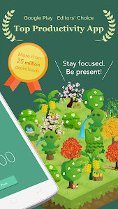 Download Forest: Stay focused APK