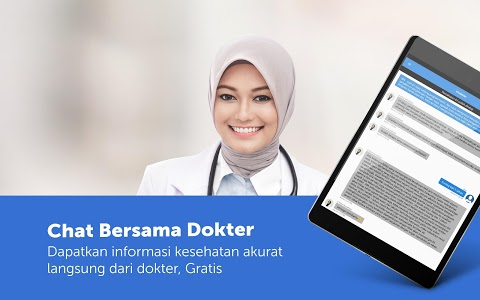 Download Alodokter - Chat Bersama Dokter APK