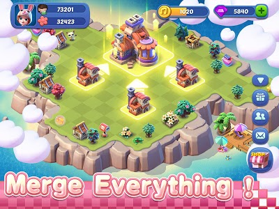 Download Mergical APK
