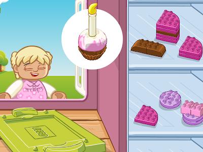 Download LEGO® DUPLO® Food APK