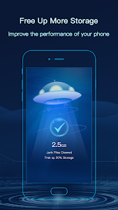 Download Space Clean & Super Phone Cleaner APK