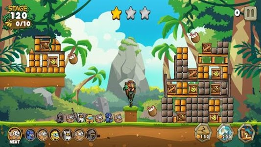 Download Catapult Quest APK