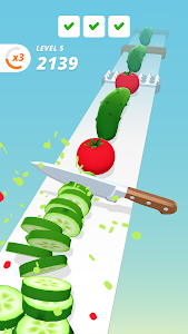 Download Perfect Slices APK