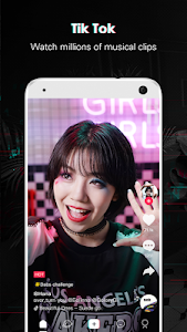 Download TikTok Wall Picture APK