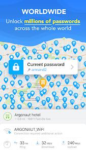 Download Free WiFi Passwords & Internet Hotspot - WiFi Map® APK