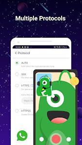 Download UFO VPN Basic: Free VPN Proxy Master & Secure WiFi APK